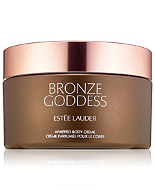 Estée Lauder Bronze Goddess Whipped Body Creme, 6.7 oz