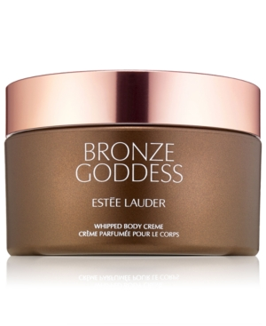 Estee Lauder Bronze Goddess Whipped Body Creme, 6.7 oz