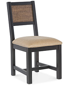 Fulton County Kids Desk Chair