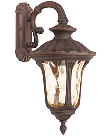 Livex Oxford Bronze 19'' Sconce