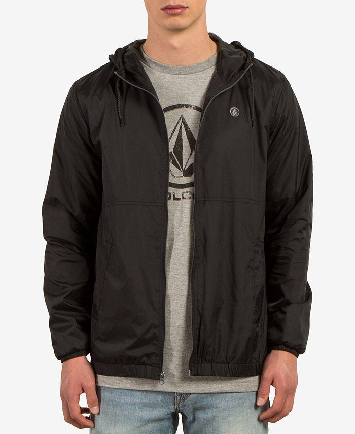 Volcom - Men's Ermont Jacket