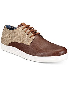 Ben Sherman Men's Payton Sneakers