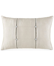 "Waterford Olivette 12"" x 18"" Decorative Pillow"