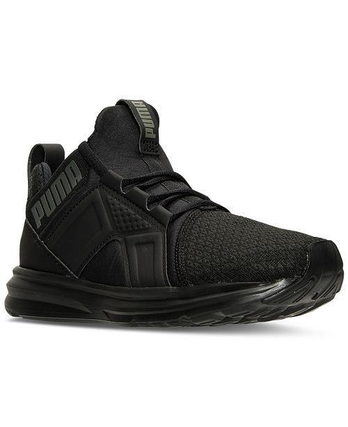 Puma Boys  Enzo Casual Sneakers from Finish Line - Finish Line ... 5f3e6dc5f