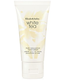 White Tea Hand Cream, 1 oz