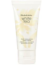 White Tea Hand Cream, 1 oz