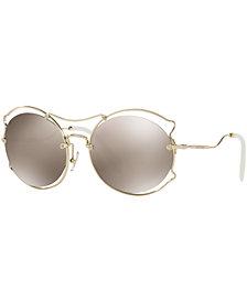 Miu Miu Sunglasses, MU 50SS