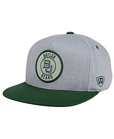 Top of the World Baylor Bears Illin Snapback Cap