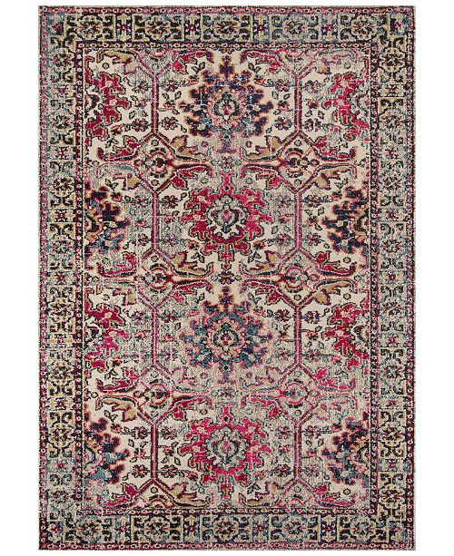 "Momeni CLOSEOUT! Modern  Loom ML16 Multi 9'3"" x 12'6"" Area Rug"
