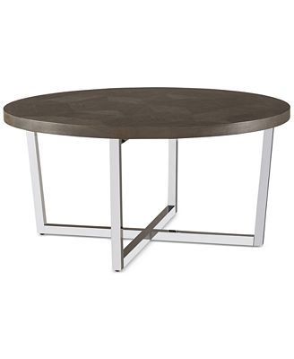 coffee tables and accent tables - macy's