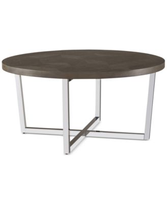 High Quality Sutton Round Coffee Table