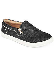 Thalia Sodi Zoie Slip-On Sneakers, Created for Macy's