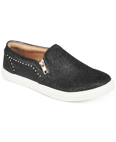 Thalia Sodi Zoie Slip-On Sneakers, Created for Macy's