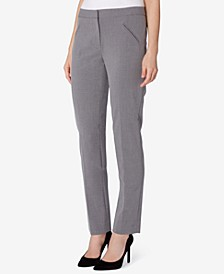 Petite Skinny-Leg Trousers