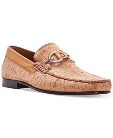 Donald Pliner Men's Dacio Cork Loafer