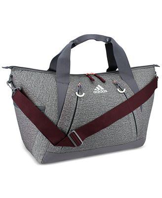 adidas Studio II Duffel Bag