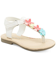 Carter's Nala Floral Sandals,  Toddler Girls & Little Girls