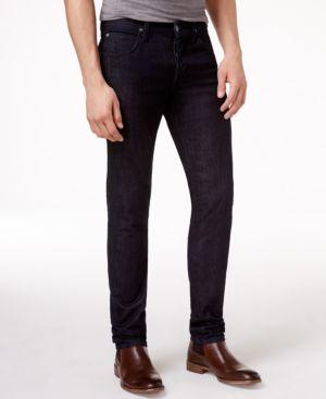 Hudson Stretch Stretch Jeans Men's Axl Skinny-Fit Denim Stretch Stretch Jeans 4480747