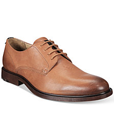 HUGO Men's Cult Root Derby Oxfords