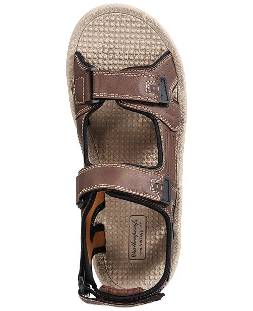 6ad1e64505ff Weatherproof Vintage Men s Phoenix Sandals   Reviews - All Men s ...