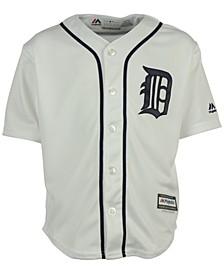 Detroit Tigers Blank Replica CB Jersey, Baby Boy (12-24 months)