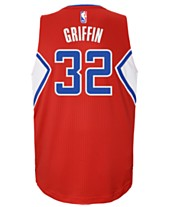 0230bfaec adidas Blake Griffin Los Angeles Clippers New Swingman Jersey