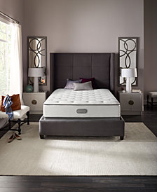 Beautyrest Caribbean Blue 11.5 Plush Mattress Collection