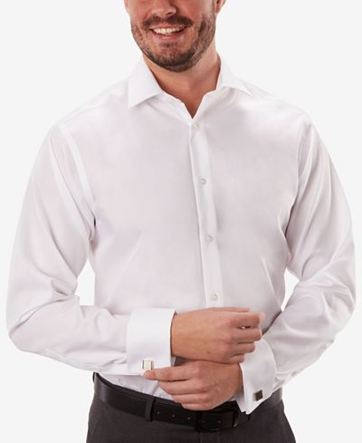 Closed a condition called love hogwarts extreme for Mens white french cuff shirt