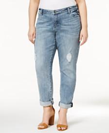 Boyfriend Jeans: Shop Boyfriend Jeans - Macy's