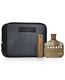 John Varvatos Men's 4-Pc. Artisan Acqua Gift Set