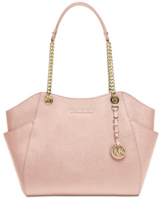Image of MICHAEL Michael Kors Jet Set Travel Large Shoulder Tote