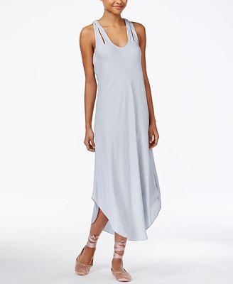 RACHEL Rachel Roy Cutout Tie-Back Dress, Created for Macy's