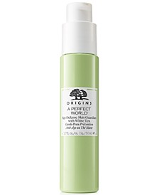 A Perfect World Age-Defense Skin Guardian Serum With White Tea, 1.7 oz