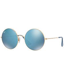 Ray-Ban JAJO Sunglasses, RB3592