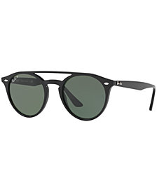Ray-Ban Polarized Sunglasses, RB4279 51