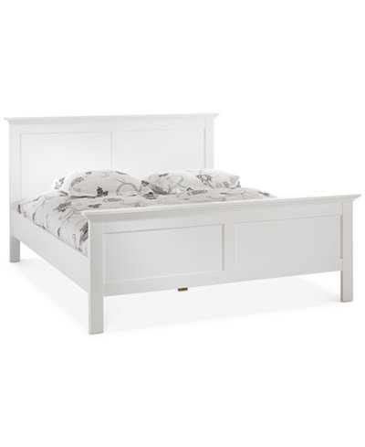 Amelie Queen Bed, Quick Ship