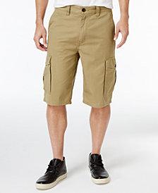 LRG Men's Rip Stop Cargo Shorts