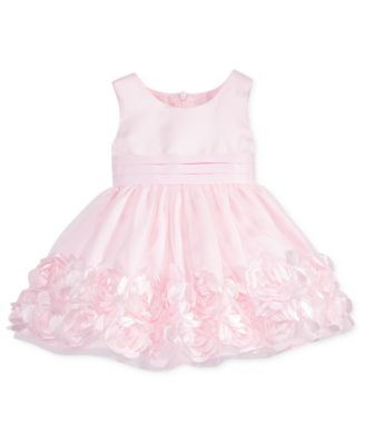 Baby Girl Clothing - Macy's