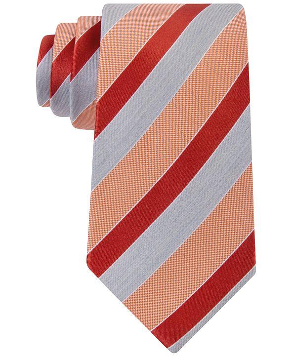 Geoffrey Beene Men's Stripe of the Moment Tie