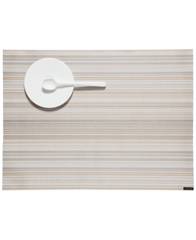 Chilewich Multi Stripe Placemat