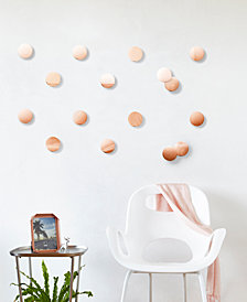 Umbra Confetti Dots Wall Decor