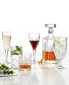 Stemware, Serveware and Barware, Dublin Collection
