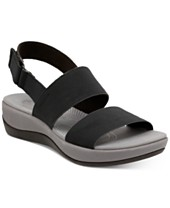 Sandals Clarks Shoes For Women Macy S