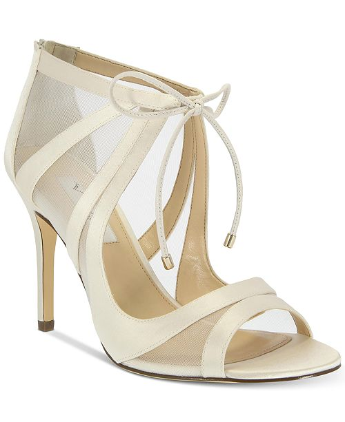 Cherie Evening Sandals