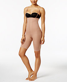 Leonisa Women's  Moderate Control High-Waist Thigh Slimmer 012864