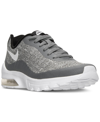 Nike Women S Air Max Invigor Wvn Running Sneakers From