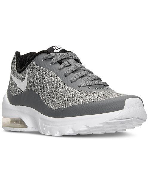 ... Nike Women s Air Max Invigor WVN Running Sneakers from Finish Line ... e827da49d