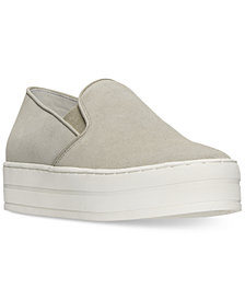 Skechers Women's Double Up - Uplift Slip-On Casual Shoes from Finish Line