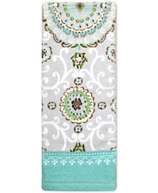 "Dena Camden 16"" x 28"" Cotton Hand Towel"