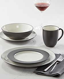 Colorwave Dinnerware Place Settings